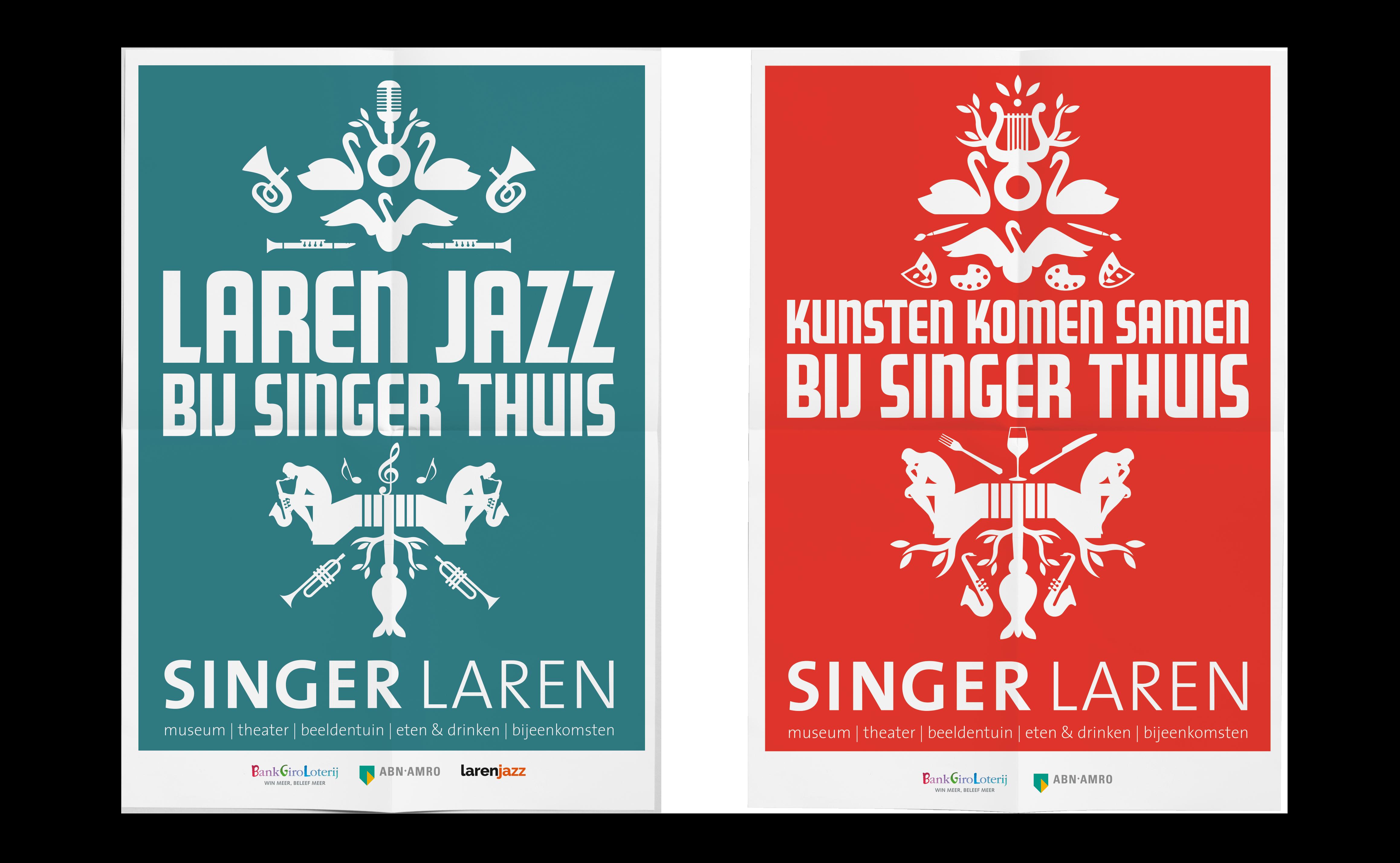SINGER_LAREN_posters
